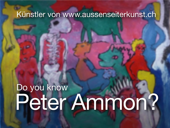 Peter Ammon